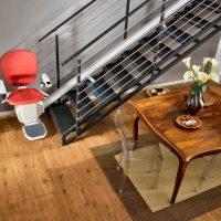 מעלון כסא למדרגות – חברת Platinum